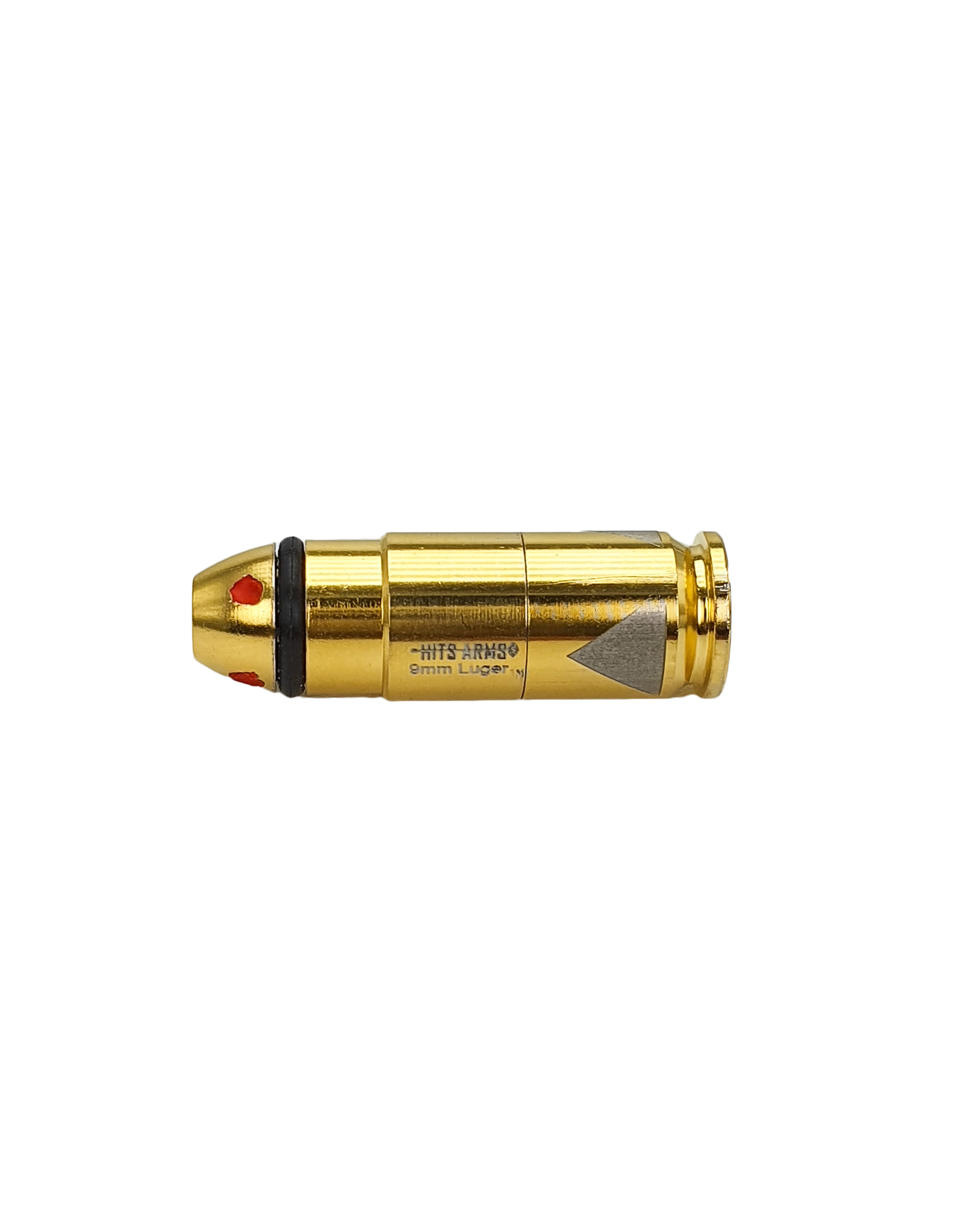 hits arms gen. 2 laser bullet dry fire